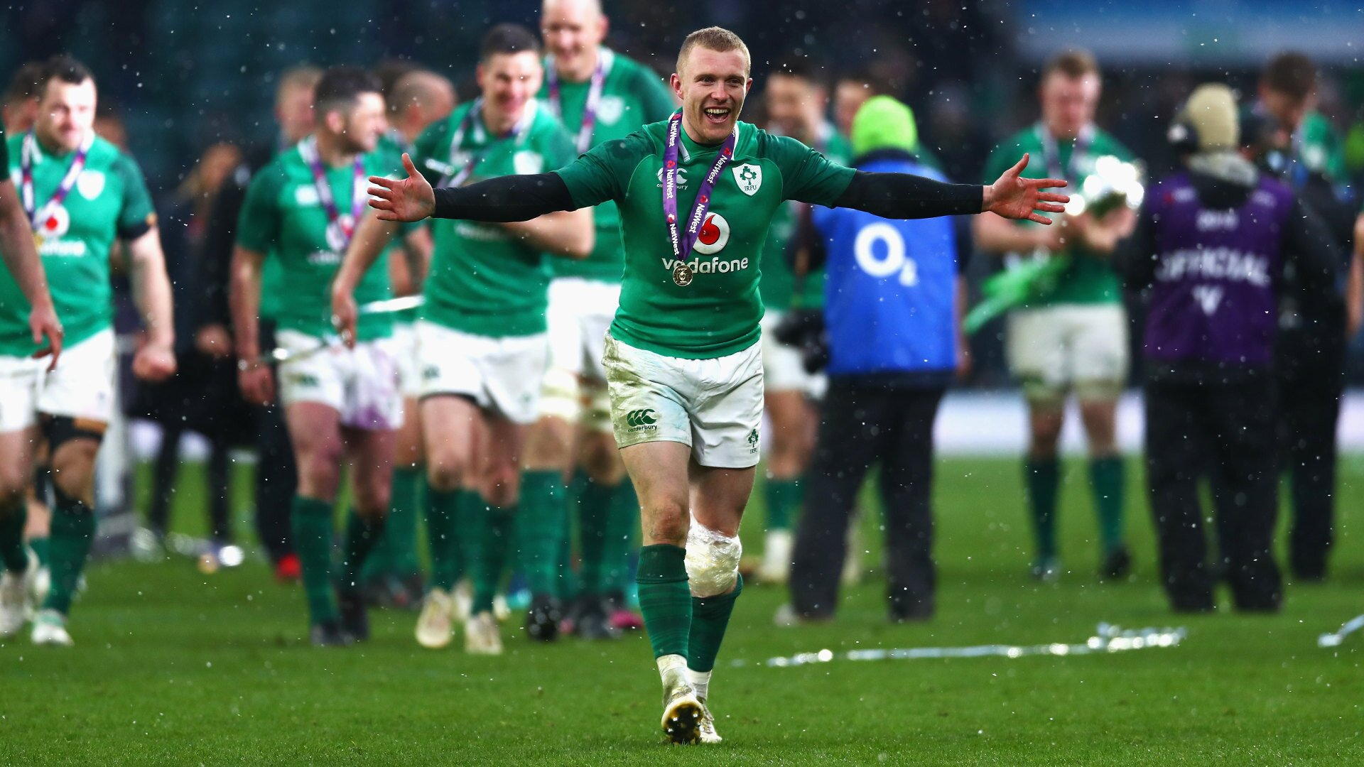 The Eight Players Left On Irish Rugby S Central Contract Hit List And How The Irfu Plan To Pay For Them