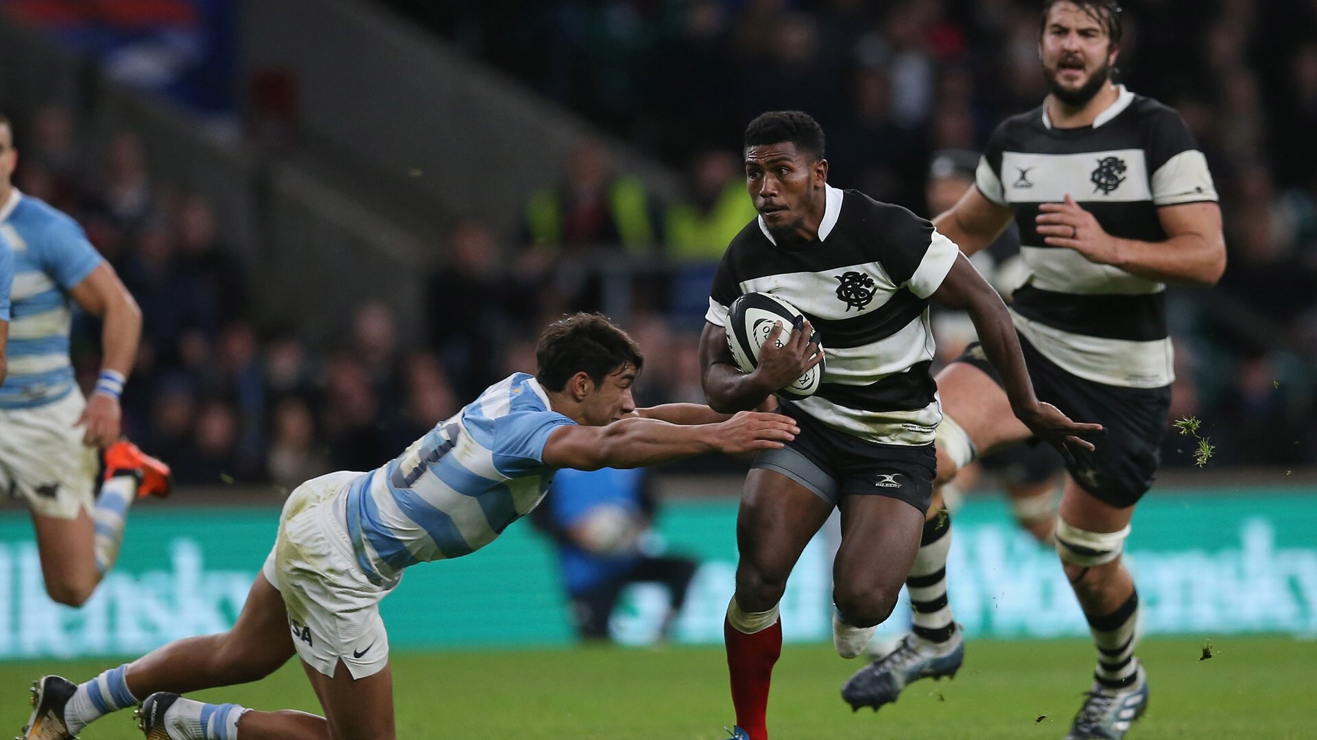 Rugby World Cup Fiji