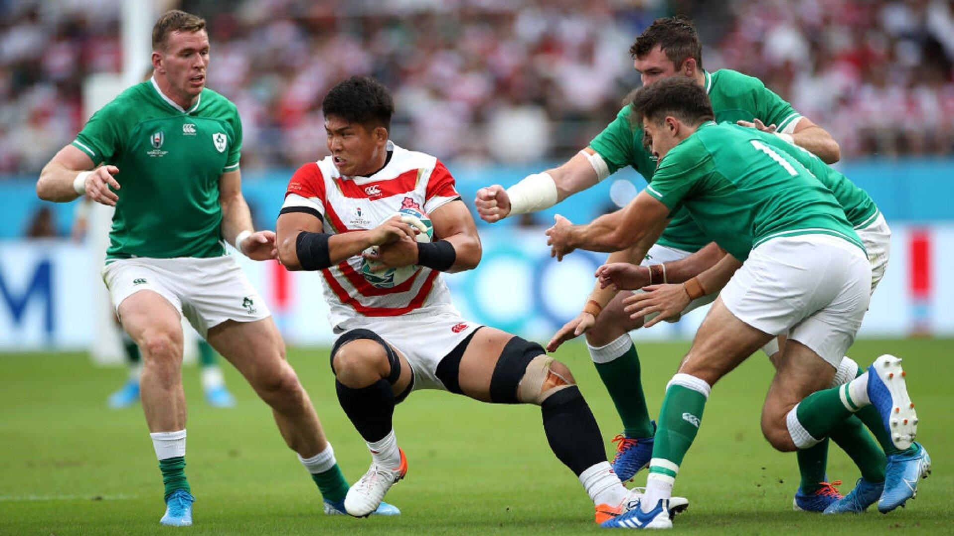 RugbyPass Top 30 2019