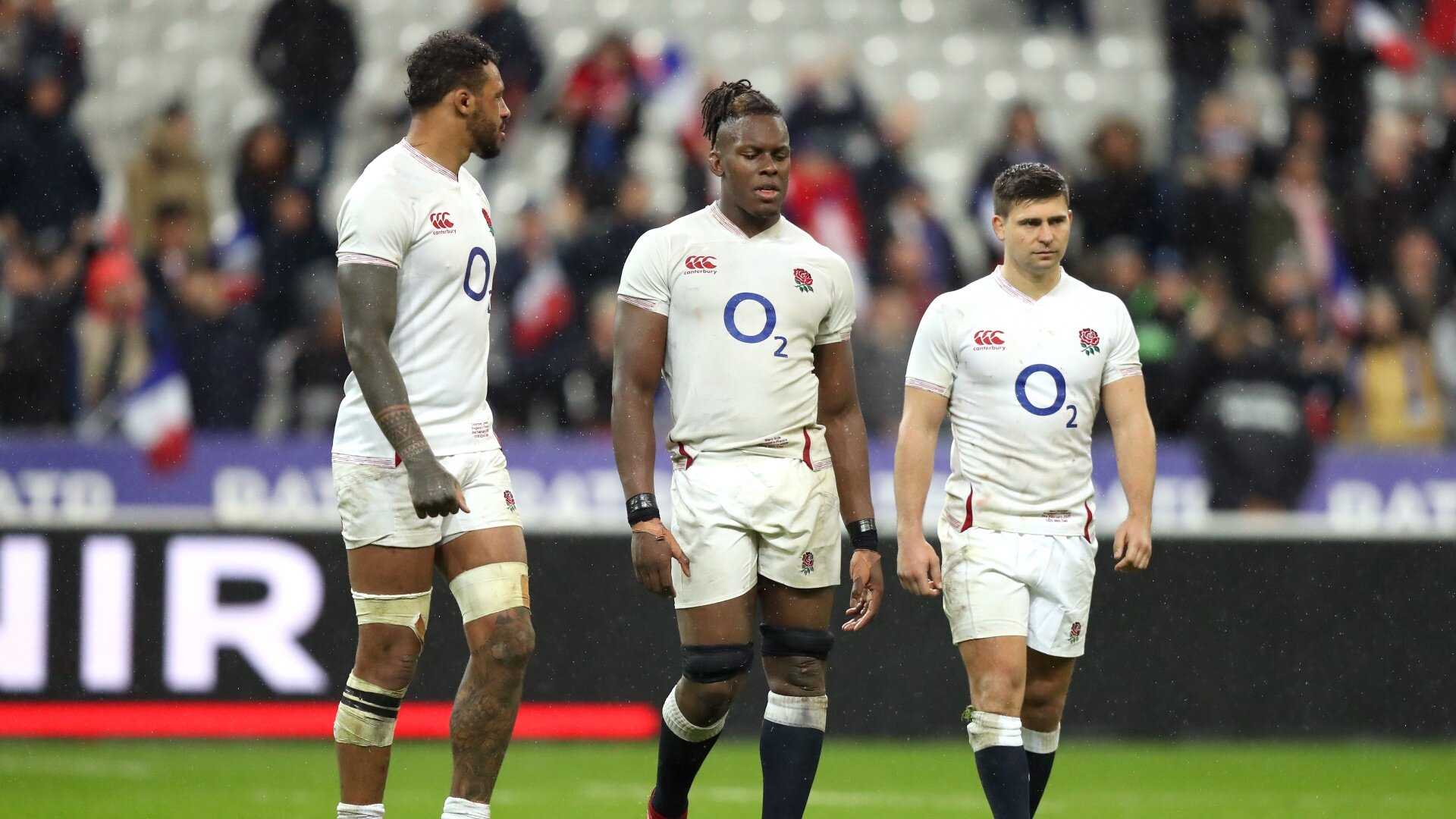 England Six Nations takeaways