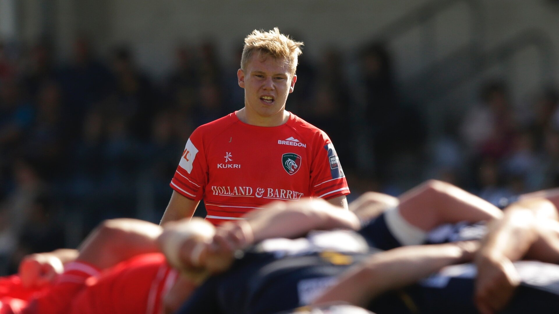 Costelow joins Scarlets
