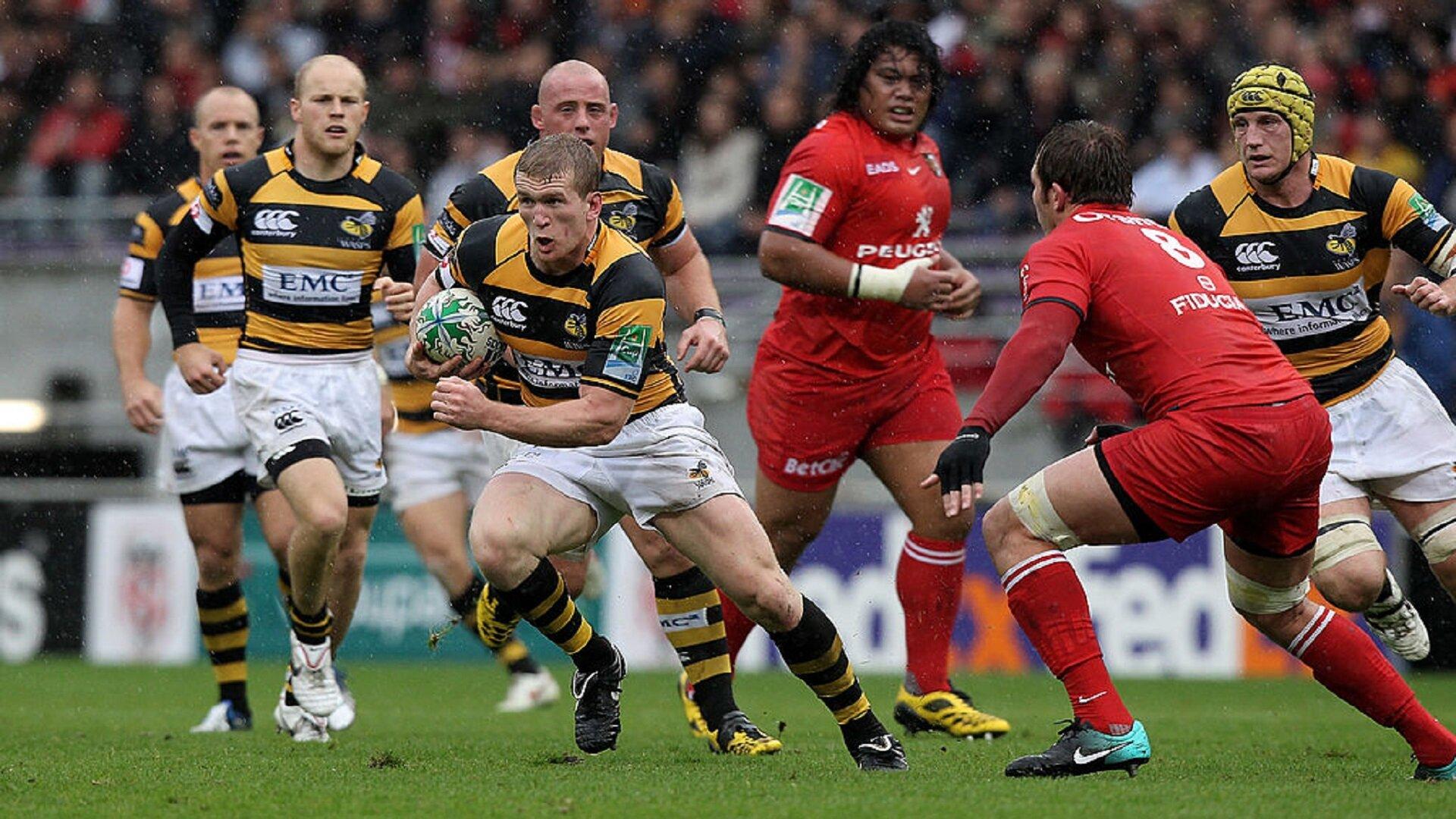 Premiership rugby 2010