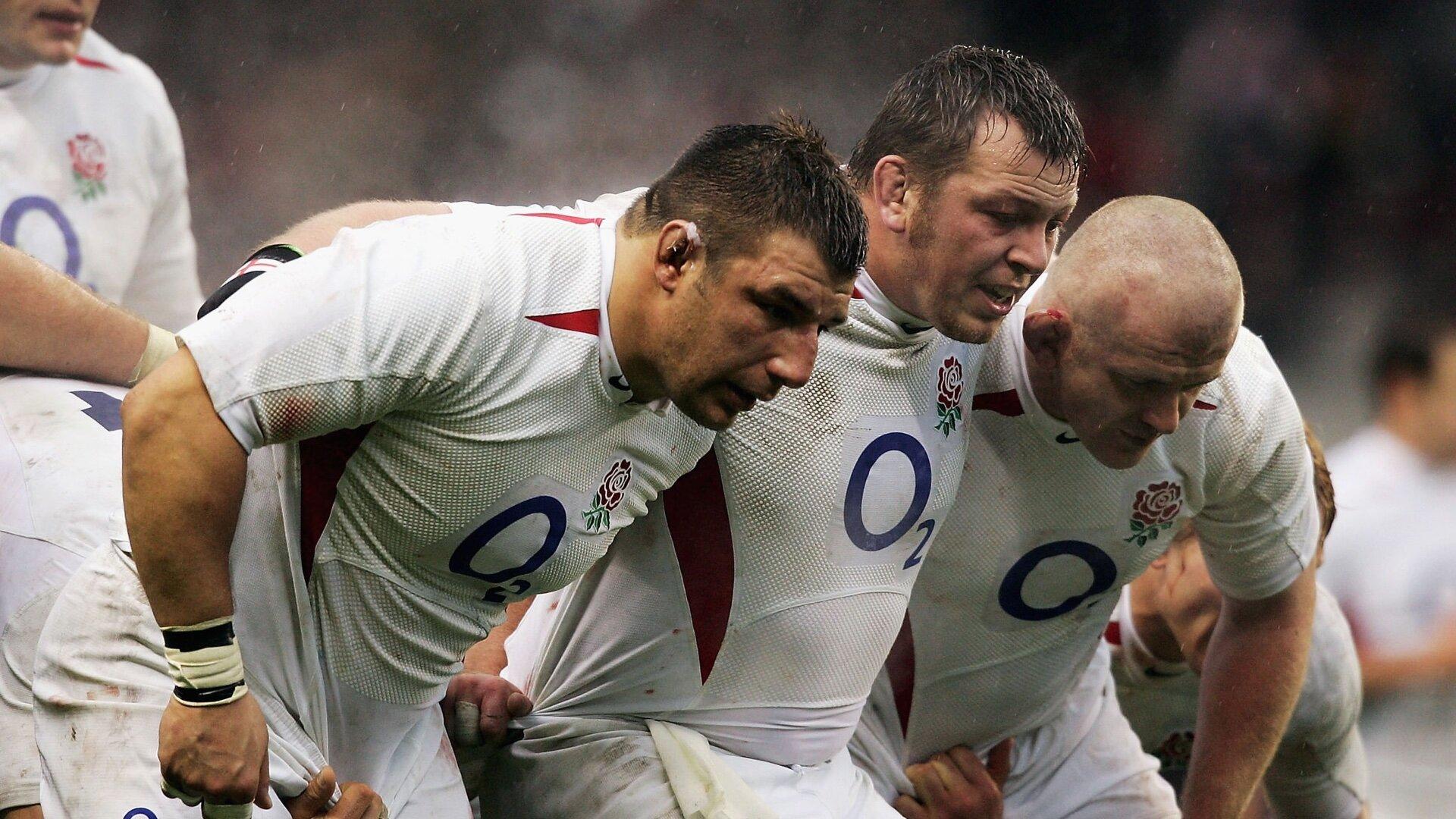White's England days