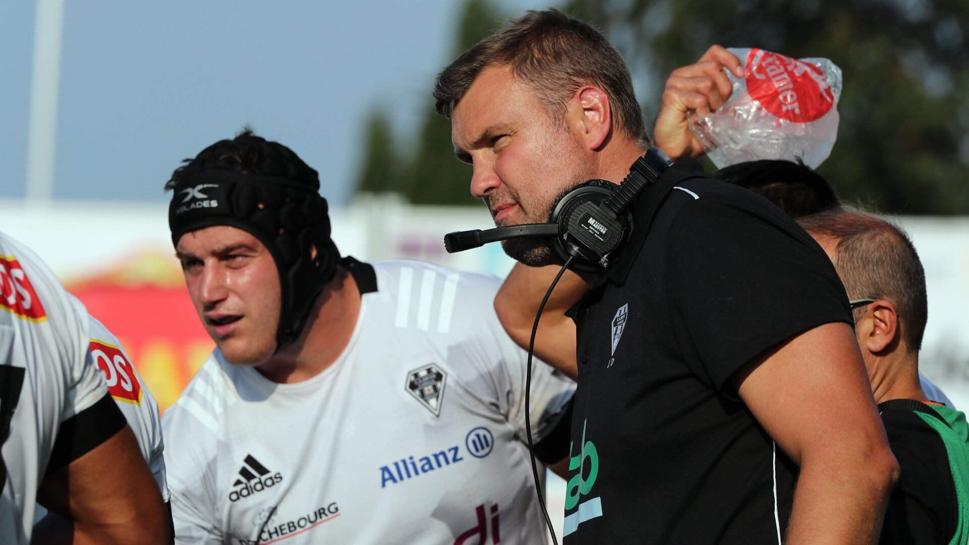 Brive 2020/21 Top 14 preview