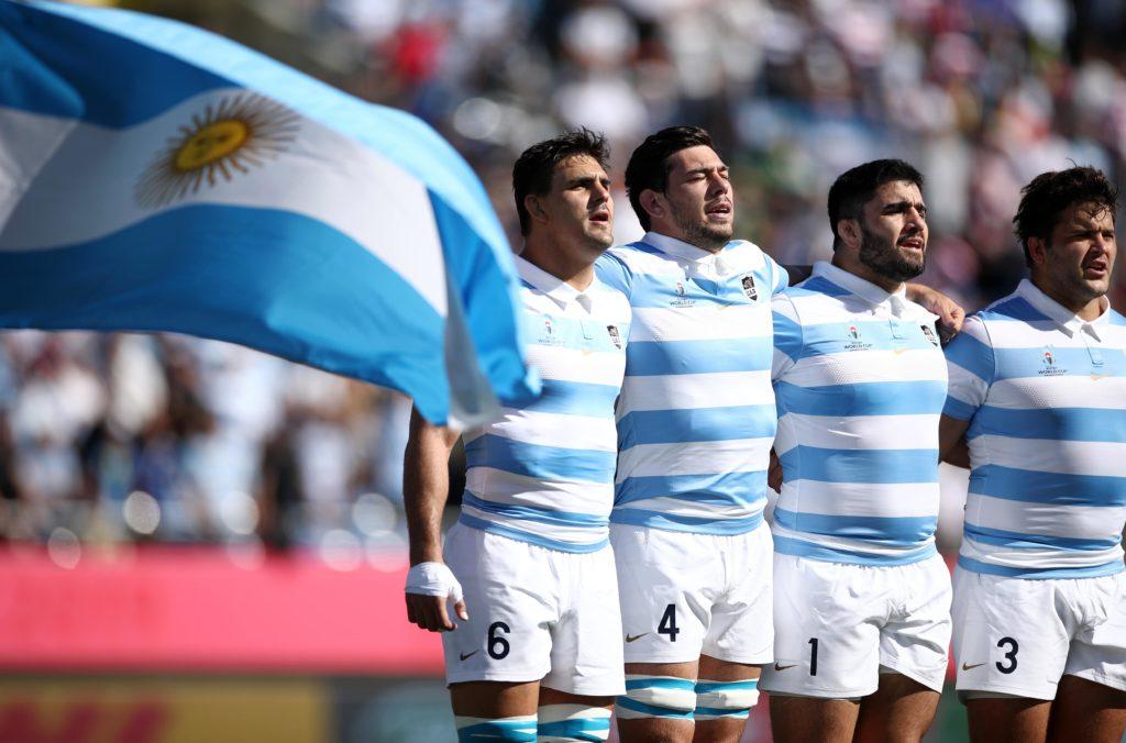 Los Pumas
