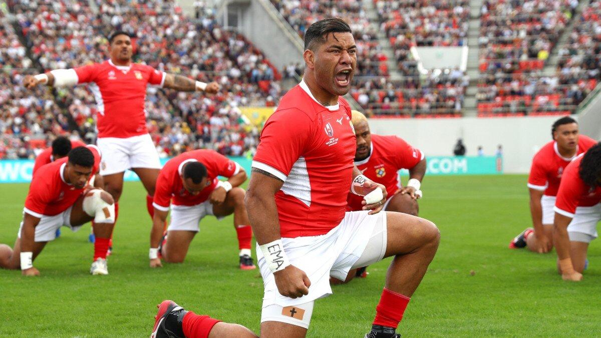 Piutau Tonga