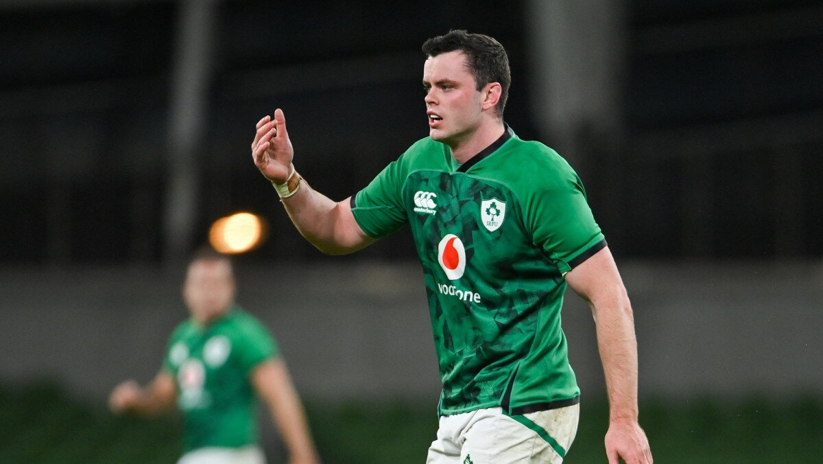 Ryan Ireland Lowe