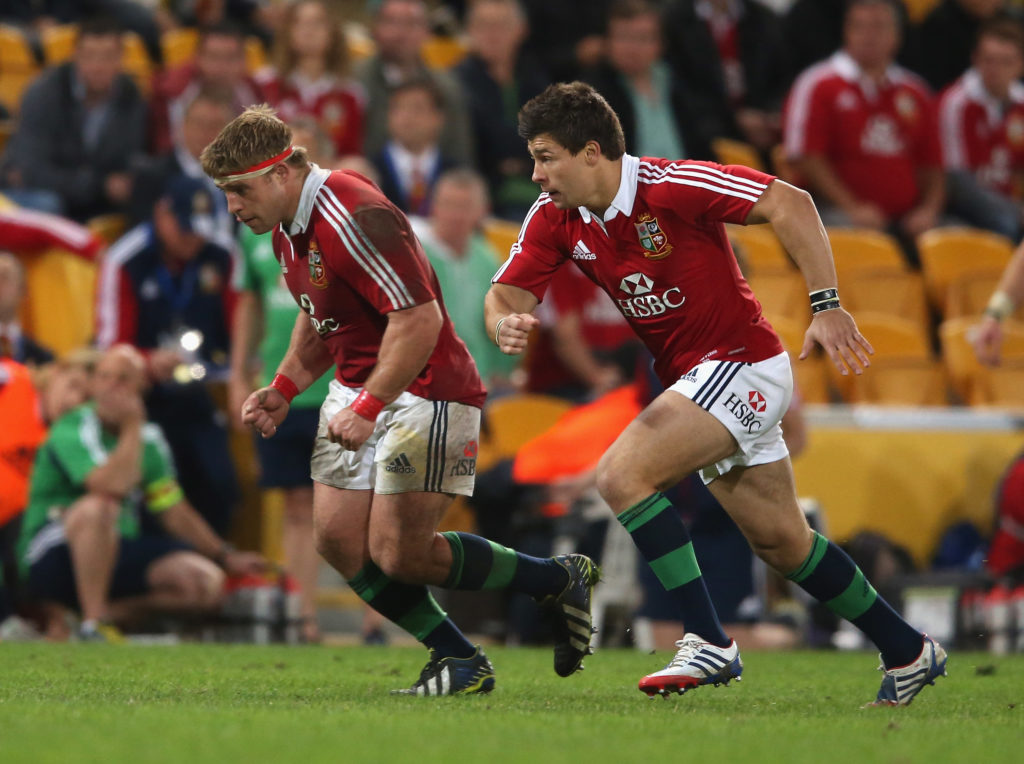 Tom Youngs Ben Youngs