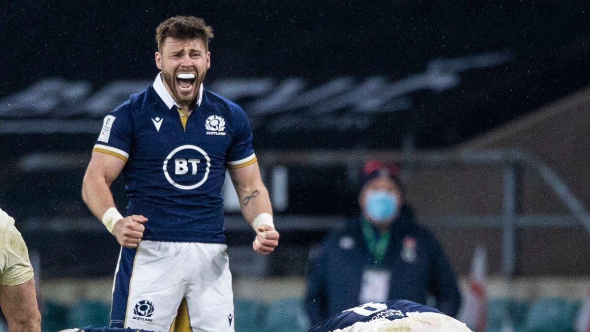 Scotland player ratings