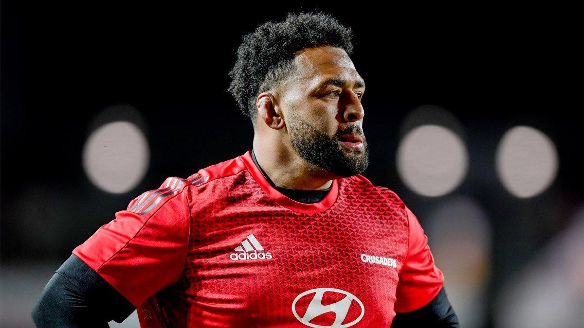 Super Rugby Aotearoa 'Hype XV'