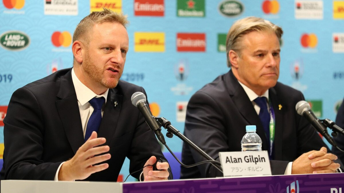 Gilpin World Rugby