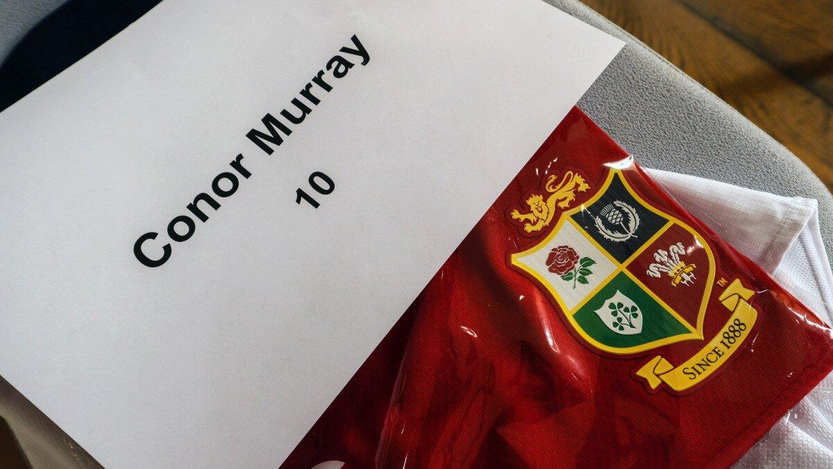Murray Lions