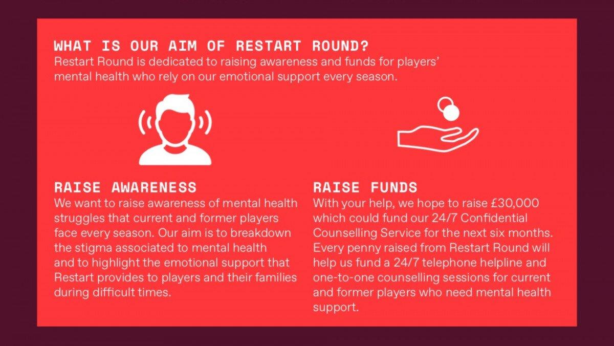 Mulai ulang Rugby