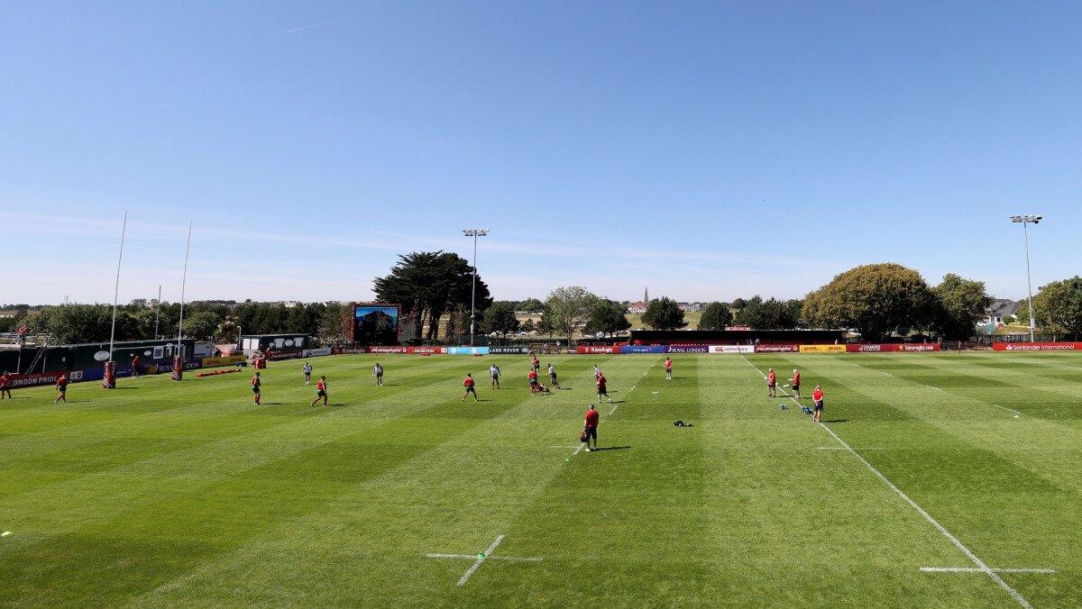 Lions training Jersey