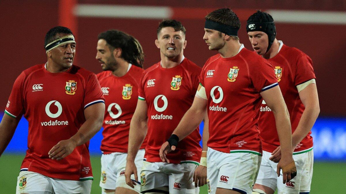 Lions Covid