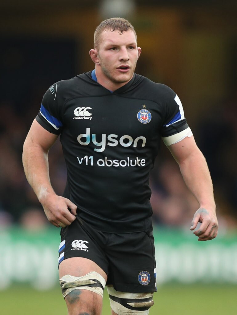 Bath Rugby v Ulster Rugby - Heineken Champions Cup - Pool Three - Recreation Ground