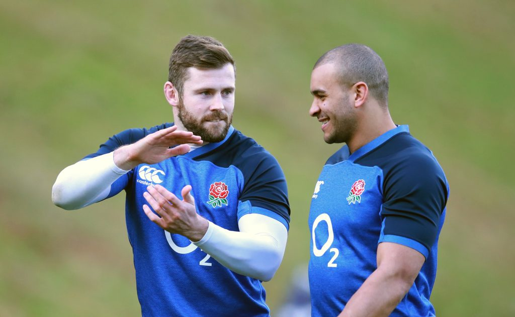 England Writers' Briefing and Training Session - Pennyhill Park