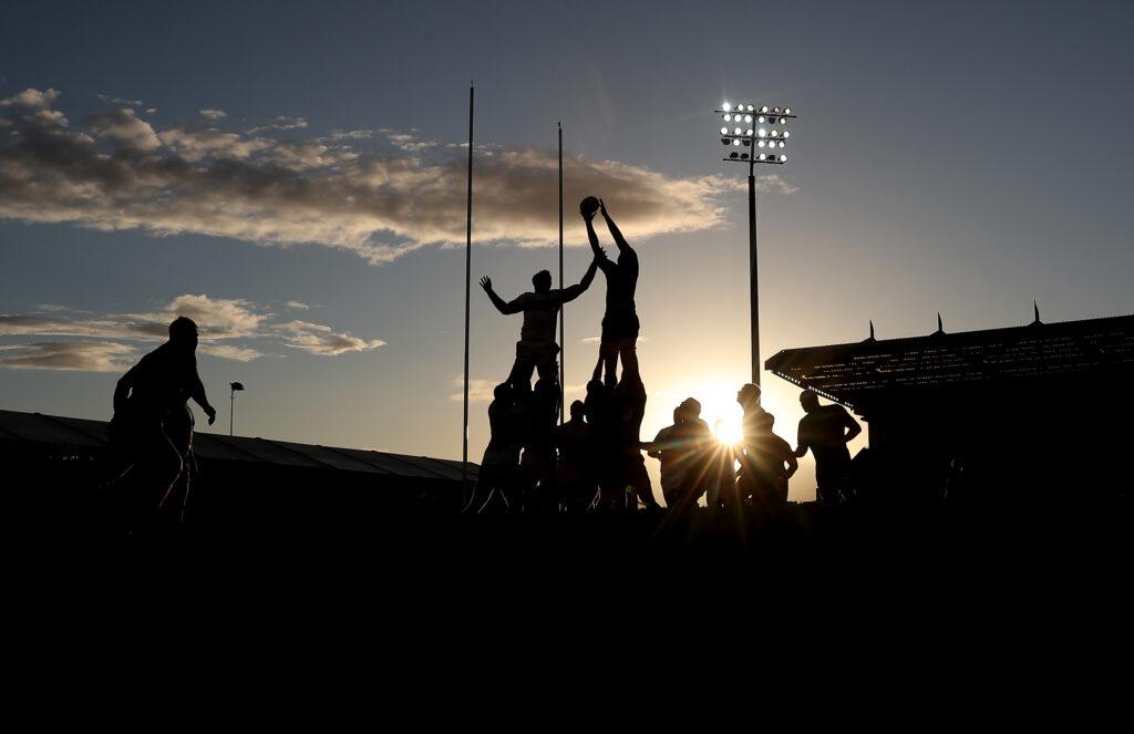 Exeter Chiefs v London Irish - Gallagher Premiership - Sandy Park