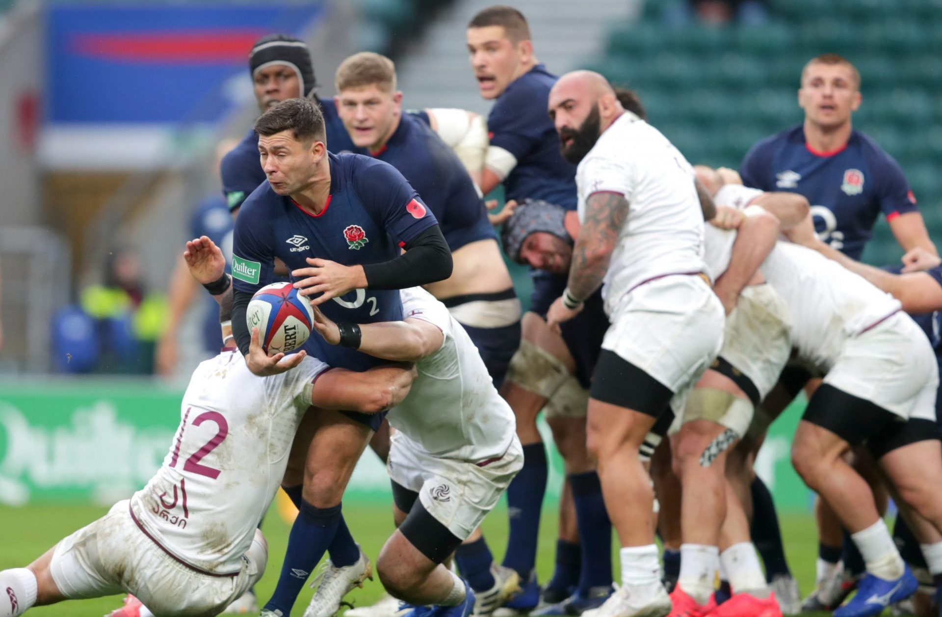 England Autumn Nations Cup