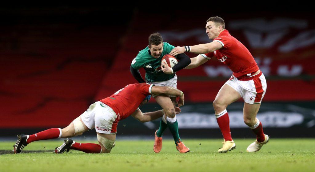 Wales v Ireland - Guinness Six Nations - Principality Stadium