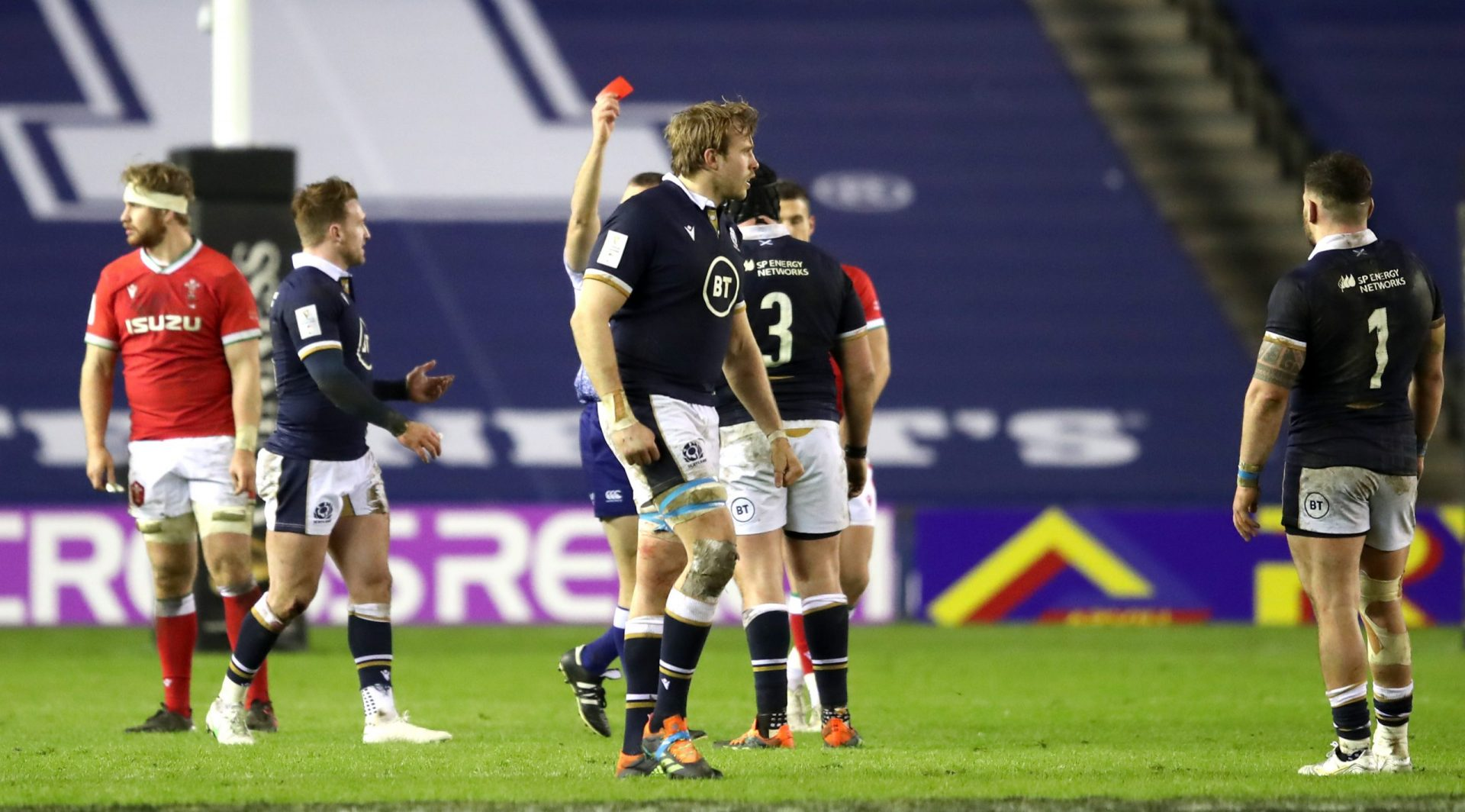 Scotland player ratings