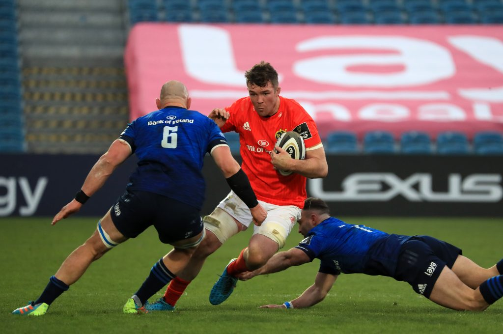 Leinster Rugby v Munster Rugby - Guinness PRO14 - Final - RDS Arena